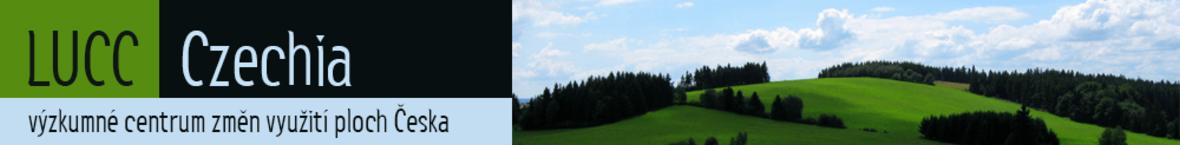 LUCC Czechia – Výzkumné centrum změn využití ploch Česka