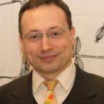 Assoc. prof. Vaclav Martinek