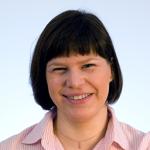 Assoc. prof. Marketa Martinkova
